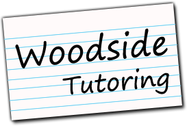 Woodside Tutoring